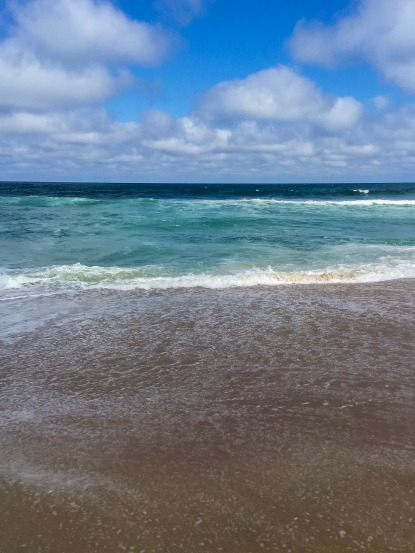 Cape Hatteras - Ocean